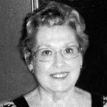 Donna M. JENNER Obituary
