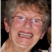 obituary photo for Vivian