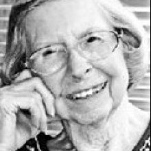 Lucille Wylie Obituary