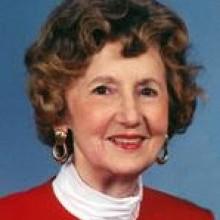 Patricia Monnet Maddux Obituary