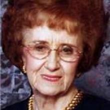 Nina Helen Taylor Obituary