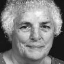 obituary photo for Miriam