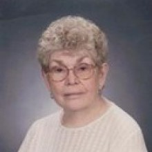 obituary photo for Judith