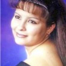Veronica Rae Garcia Obituary