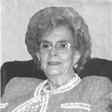 Julia Noble Obituary