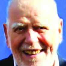 Preston DeHamer Obituary