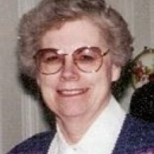 obituary photo for Evelyn