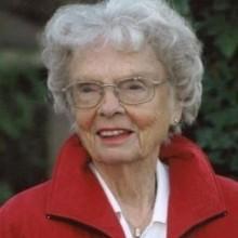 HELEN LOUISE GILES Obituary