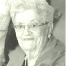 Josie Alma Haley Obituary