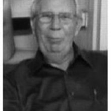 Jack Jarvis Obituary