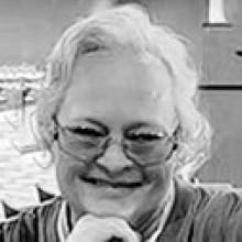 Sylvia WOLFE Obituary