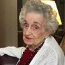 Mary Ellen Margaret Courtet Obituary