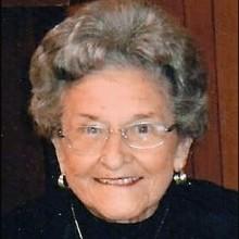 Christine Miller Obituary