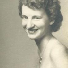 L. Virginia Arnold Obituary