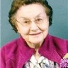 Maxine M. Manson Obituary