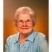Martha L. Fox Obituary