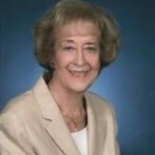 Shirley STALLWORTH Obituary