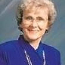Barbara Martin Obituary