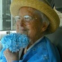 Dorothy Butler Obituary