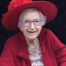 Mildred E. Carpenter Obituary