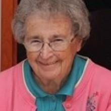 Gladys G. Lane Obituary