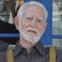 James Maxwell Obituary