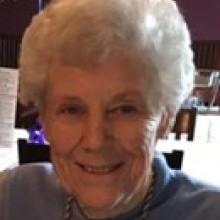 Dorothy Smith Obituary