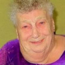 obituary photo for Fern