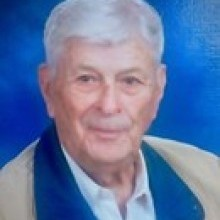 William Morton Shrader Obituary