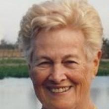 Esther C. Osborne Obituary