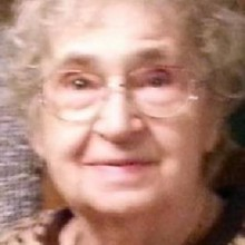 Helena A. Mueller Obituary