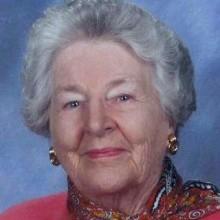 Marjorie Fullerton Rauth Blass Obituary