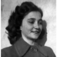 obituary photo for Stella