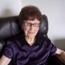 Ruth V. Klosinski Obituary