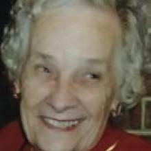 Doris Barrack Obituary