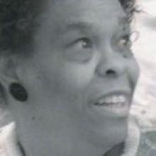 obituary photo for Olevia