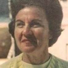 Jean Young Schweikert Obituary