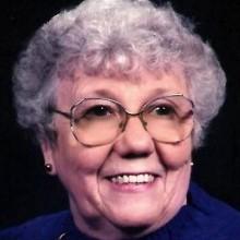 Marie B. Perrigo Obituary