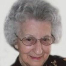obituary photo for Rose