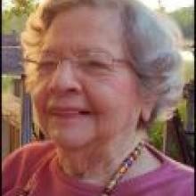 obituary photo for Laura
