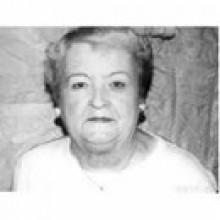 Lillian Madeline Wylie Obituary
