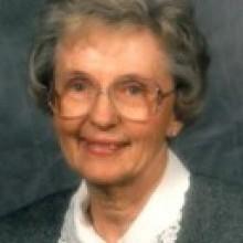 obituary photo for Deloryce