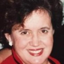 obituary photo for Vicki