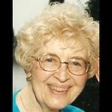 Evelyn Claiborne Obituary