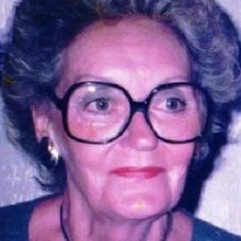 obituary photo for Jacqueline