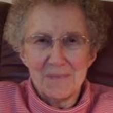 Patricia Ann McCorkle Calmer Obituary