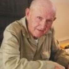William Anderson Obituary