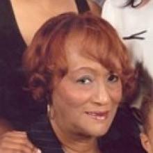 Mildred R. Marshall Obituary