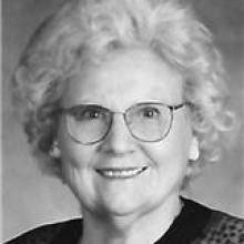 obituary photo for Anna