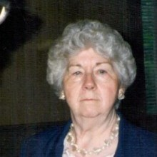 BETTY SQUIER Obituary